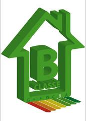 Diagnostic de performance énergétique CLASSE B