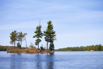 Opeongo-See - Kanada - Lake Opeongo - Canada