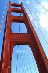 Wall Mural - Golden Gate