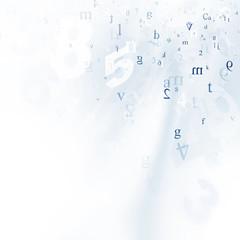 Abstract mathematics background