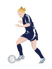 Frauenfussball WM 2011