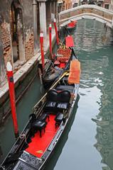 gondole venezia 1196