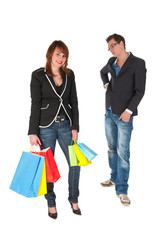 Shopping dilemma