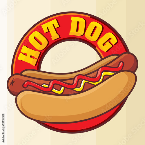 Hot Dog Font