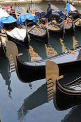 gondole venezia 1204