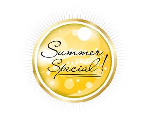 Summer Special Störer