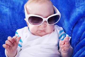 Baby ist der Boss
