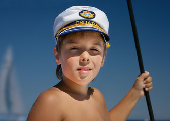Young captain 2