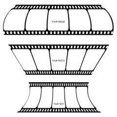 Filme in Ballon Form