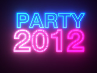 2012 party