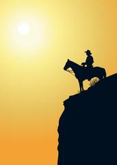 Paysage_Cowboy