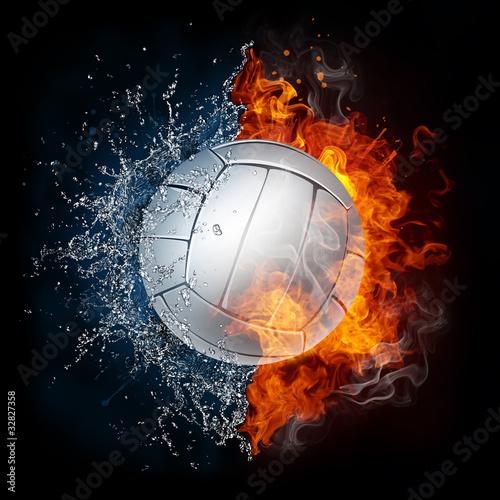 Огненный мяч  № 3151052 загрузить
