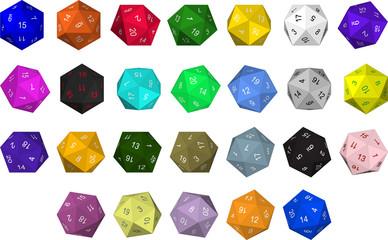 shapes 6