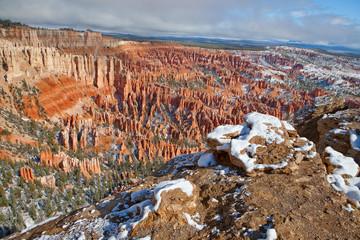 Bryce Canyon, Utah, USA in May of 2011