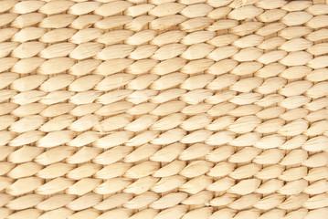 Anudado cestero