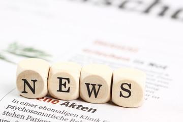 Tageszeitung NEWS