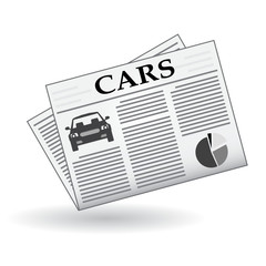 CARS NEWSPAPER