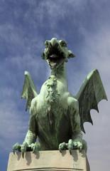 Dragon guard