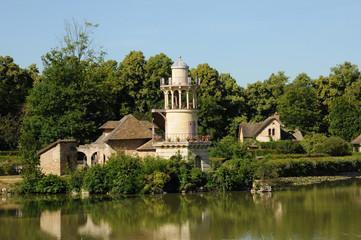 château de Versailles, Domaine de Marie-Antoinette
