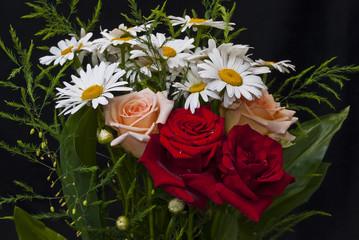 Floral Still Life.
