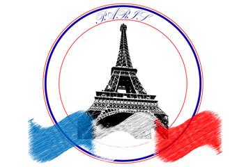 Logotipo de Paris