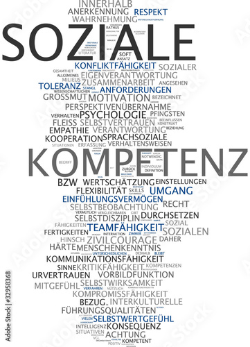 """""""Soziale Kompetenz"""" Stockfotos und lizenzfreie Bilder auf ..."""