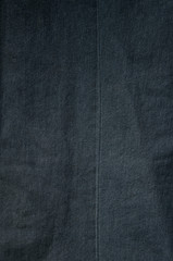 black  jean texture.