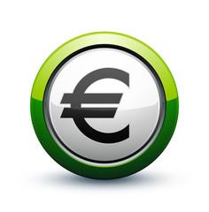 icône euro argent finance
