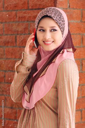 скачать исламские девушки фото