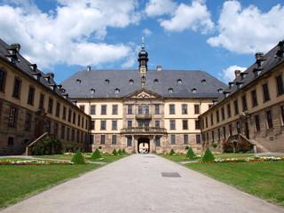 Stadtschloss Fulda 2