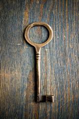 Single Large Key