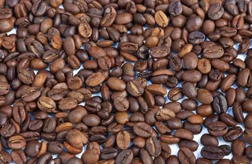 Canvas Prints Coffee beans café torréfié