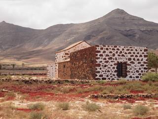 Landhaus am Vulkan