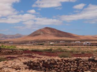 Vulkangebirge