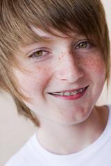 Appareil dentaire orthodontiste