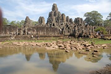 Tempel Bayon 3