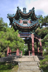 中国建筑 China traditional architecture