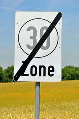 bilder und videos suchen tempo 30 zone zeichen. Black Bedroom Furniture Sets. Home Design Ideas