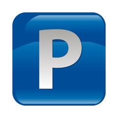 Botón parking