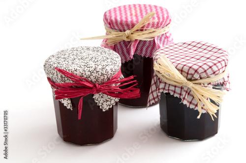 Selbstgemachte Marmelade Stockfotos Und Lizenzfreie Bilder Auf