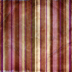 Pink and purple grunge stripes  background
