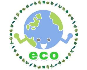 エコロジー イラスト