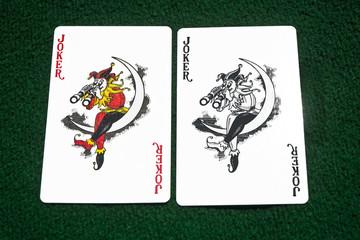 Pair of Jokers