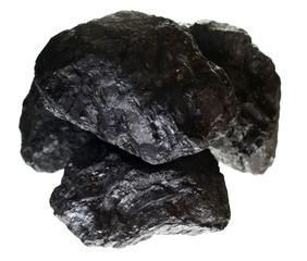 Lot of lignite