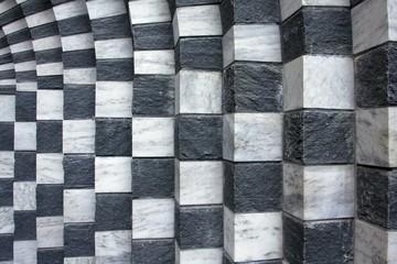 Marmo scacchiera