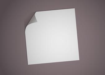Photos illustrations et vid os de feuille de papier - Decoration de feuille de papier ...
