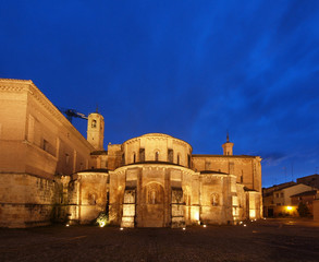 Monastery of Fitero