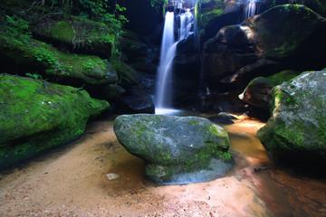 Northern Alabama Scenery