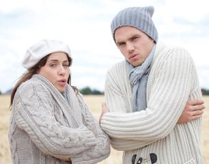 vorsorge erkältung paar