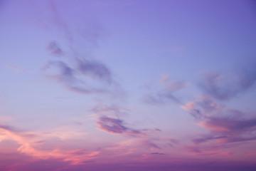 Skyscape Fantasy Photo